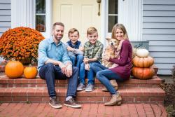 Doug family photo